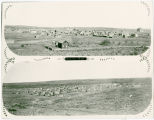 Odessa, Wash., two views