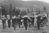 West Sound Marine Band 1911