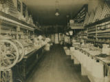 Adkins General Store in West Sound