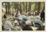 Pend Oreille County Historical Society picnic