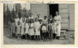 Lost Creek School 1919