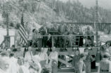 Box Canyon Dam dedication