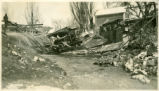 Kuhn tractor accident, Pomeroy, Washington, March 18, 1921