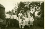 Philomathean School, 1920?