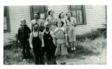 Rainwater School group, 1927? - 1936?