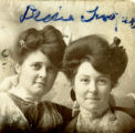 Des Trosper and Mamie Massie