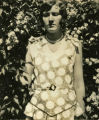 Mabel Bott, Hunt Spring, Washington, circa 1930
