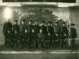 Prosser National Guard, Prosser, Washington, 1909