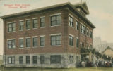 Prosser High School, Prosser, Washington, 1911