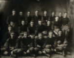 Prosser High School Football Team, 1920