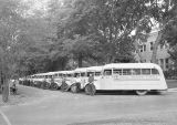 Ritzville school busses and drivers