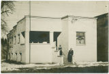 Brockman Dentistry, Rockford, Washington, ca. 1920-1929 - 1 of 2