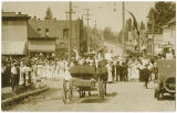 4th of July parade, Rockford, Washington, ca. 1910-1919