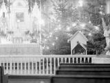Catholic Church interior, Roslyn, Washington, January 1941