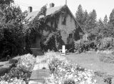 Panieri home, summer of 1945