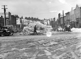 Main St., Roslyn, winter 1937-38