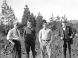 Lemon, Samon, Fassotti, Prescott, March 1930