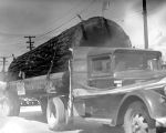 Logging Truck, July 4, 1937