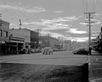 1st Street in Cle Elum, Washington September 5, 1948
