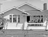 House at Enumclaw, August 15, 1937