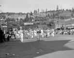 Labor Day in Cle Elum, 1936