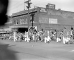 Labor Day in Cle Elum, September 7, 1936