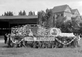 Royal Neighbors Float, September 6, 1937