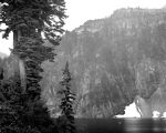 Snow Lake, August 13, 1937