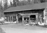 Summit Inn Blewett Pass, April 29, 1937