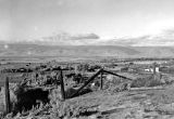 North from Ellensburg, Wa, October 1937