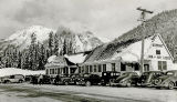 Summit Inn, circa 1937