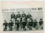 Cle Elum football team, circa 1940s