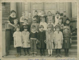 South School first and second graders