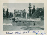 1948 Cle Elum flood