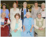 Kittitas County Pioneer Queens