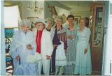 Kittitas County Pioneer Queens at the Carpenter House