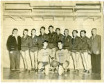 Basket ball boys, 1947-48