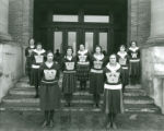 Sedro-Woolley Girls' Club