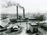 Superior Portland Cement plant, Concrete, Washington