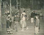 Square Dance, Sedro-Woolley, WA