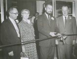 Opening of the JC Penney, Sedro-Woolley, WA
