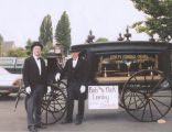 Bob and Dick Lemley, Grand Marshalls