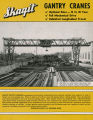 Skagit Gantry Cranes advertisement