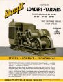 Skagit Loaders-Yarders advertisement