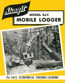Skagit Mobile Logger advertisement