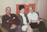 Ben, Mildred, and Joe Hamel