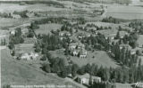 Northern State Hospital circa 1950s
