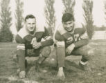 Football players, Sedro-Woolley High School