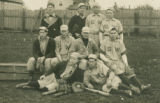 Sedro-Woolley baseball team, 1911