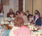 FVRL - NB Library, moving photos  - meeting, 1 of 2